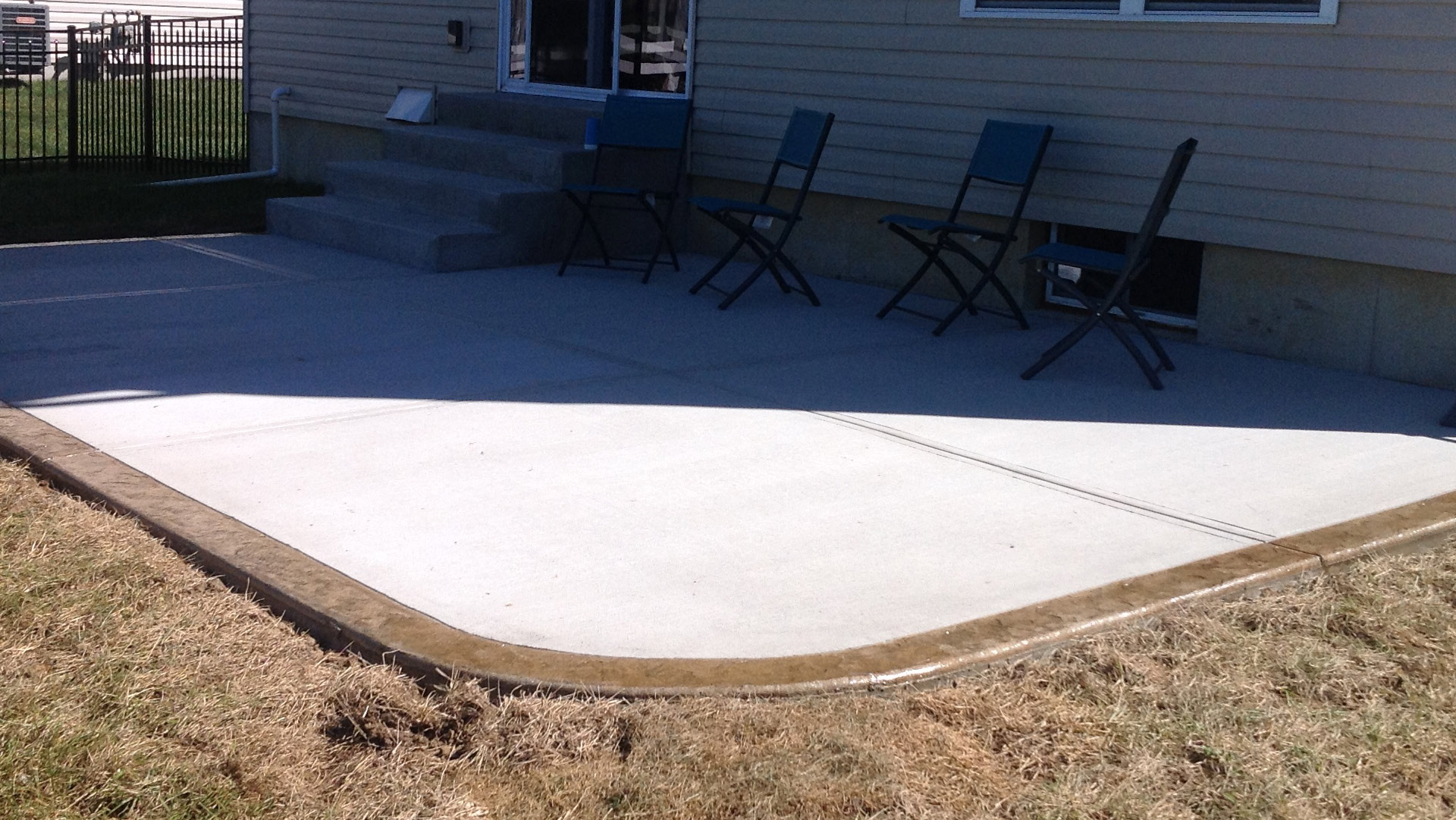 Quality Concrete Patios To Fit All Your Concrete Or Stamped Concrete Patio  Needs